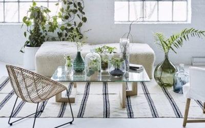 Marrakech interior design: atmosfere marocchine per una casa etno chic
