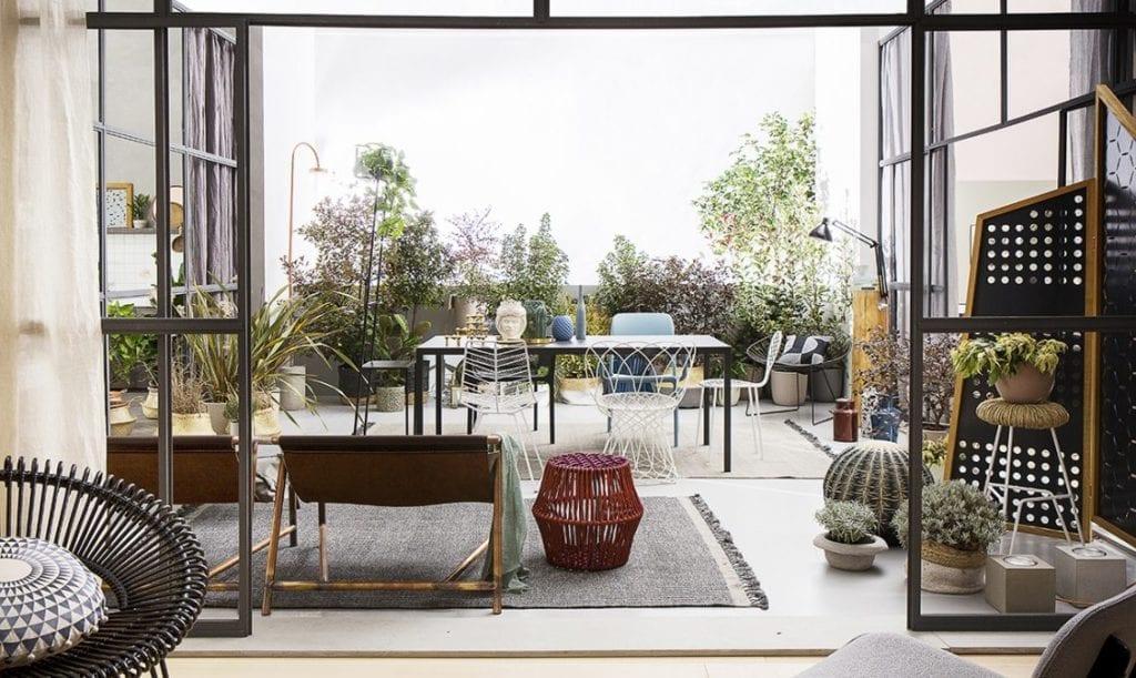 Come arredare il giardino o il terrazzo con cura