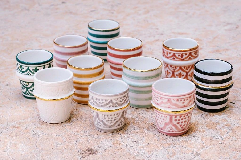 Artigianto rivisitato per il Marrakech interior design