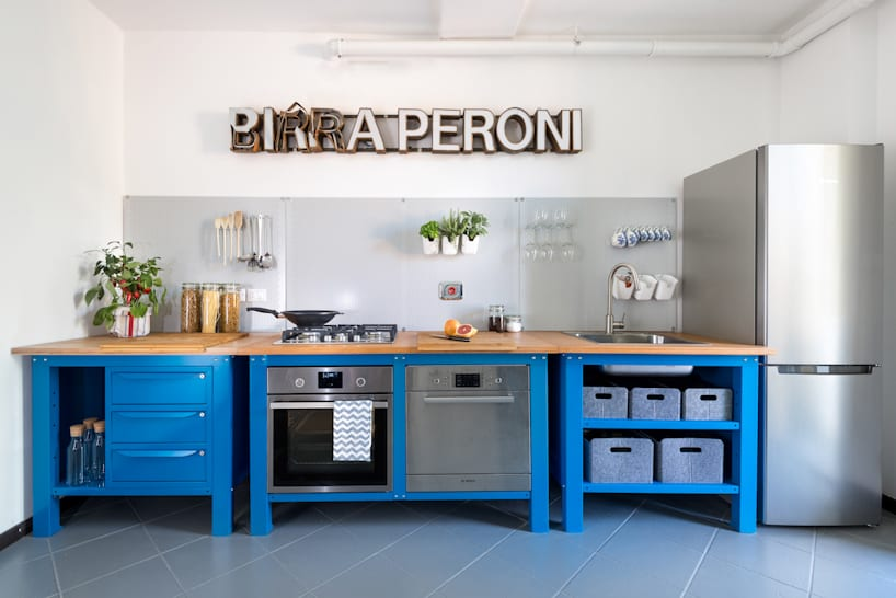 I materiali nuovi per le cucine moderne 2019