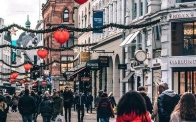 Impressioni di dicembre: uno sguardo hygge da Copenhagen