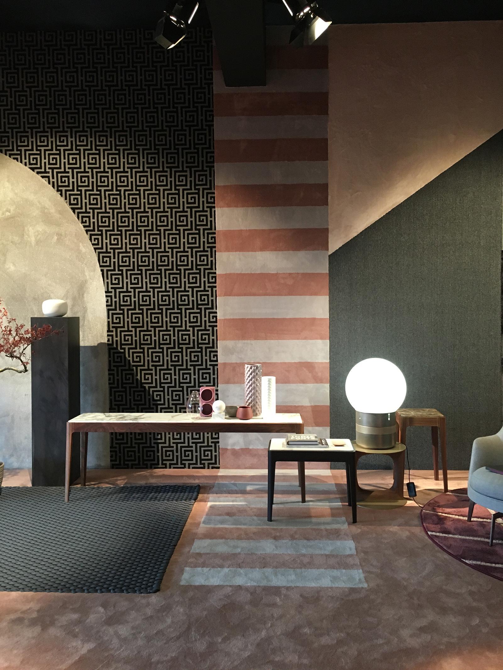 2020 interior design trend: il ritorno della moquette