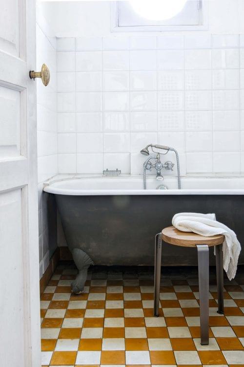 Non solo stili per il bagno: il marchio tiptoe