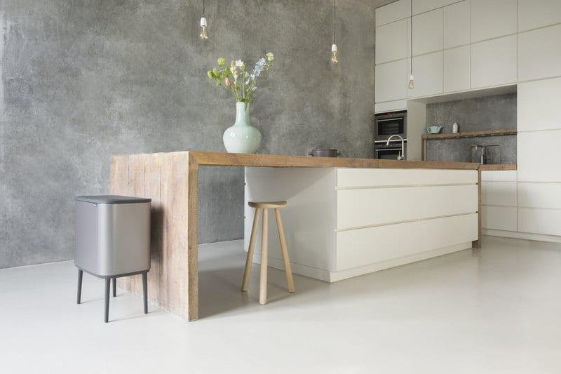 Come arredare la casa in maniera sostenibile partendo dallla cucina