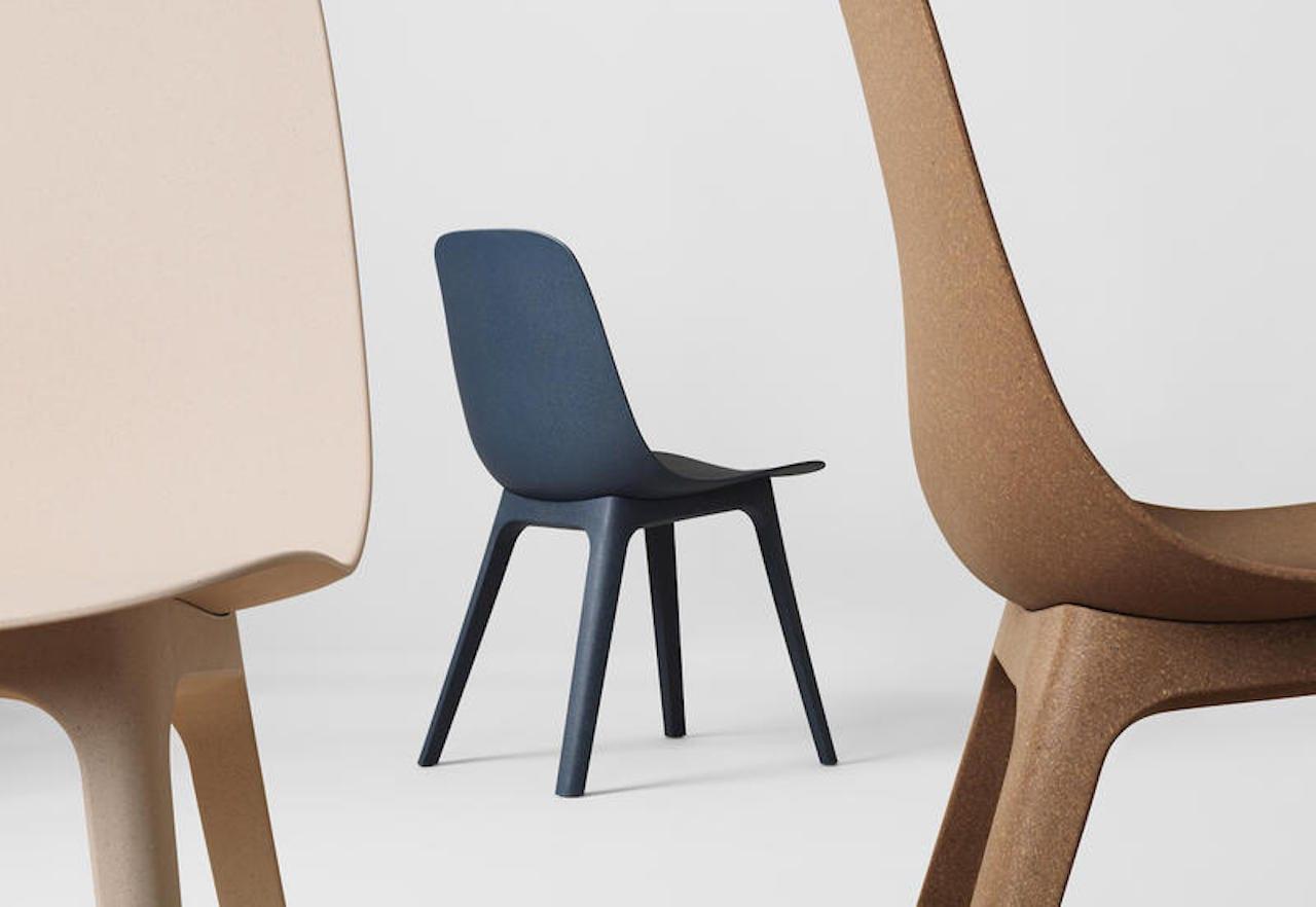 Come arredare la casa in maniera sostenibile con le sedie biodegradabili