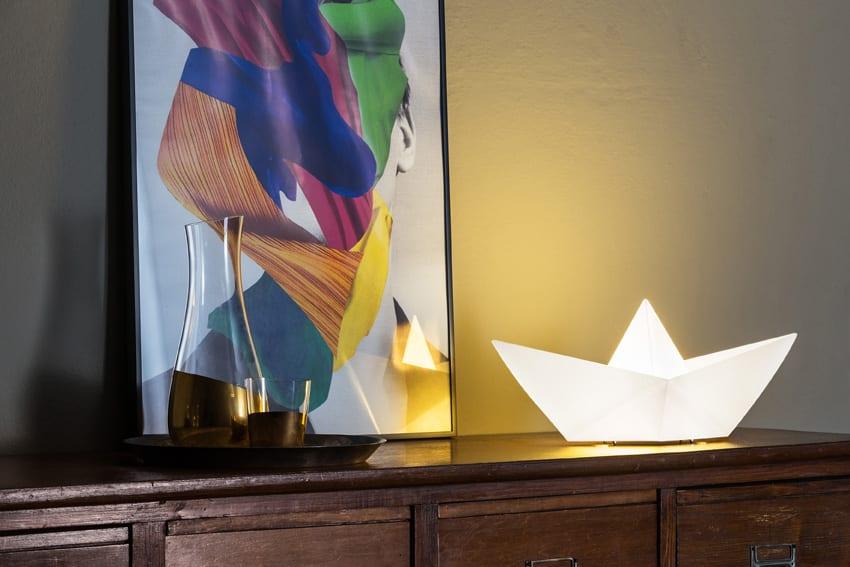 Illuminazione di design per i sognatori