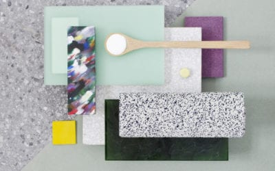 Armocromia: l'arte di abbinare i colori in casa