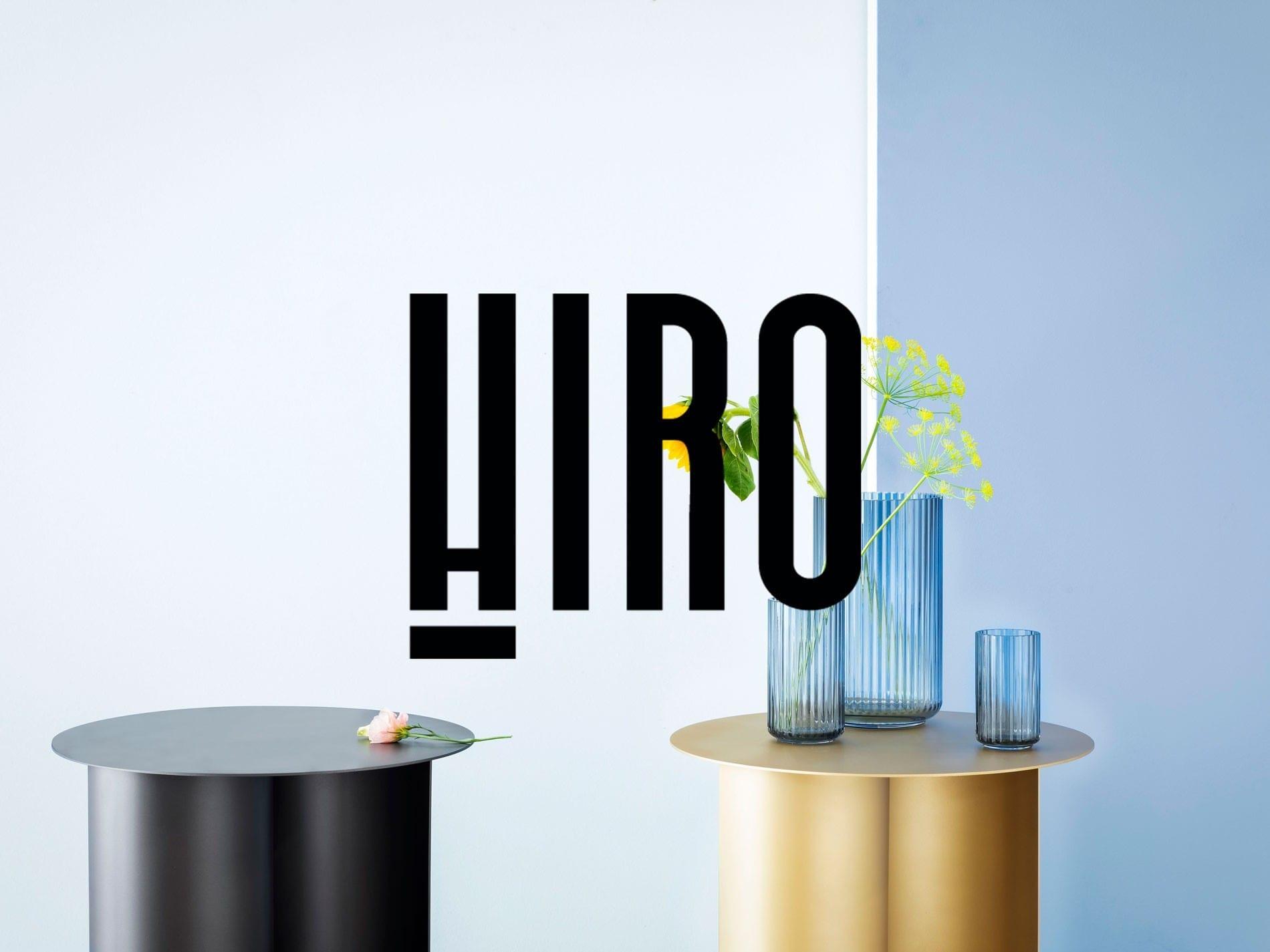 Il Design indipendente per tutti è su Hiro