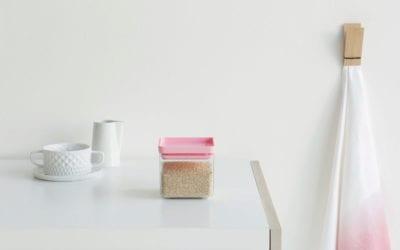 Eco arredo: oggetti di design che fanno bene all'ambiente