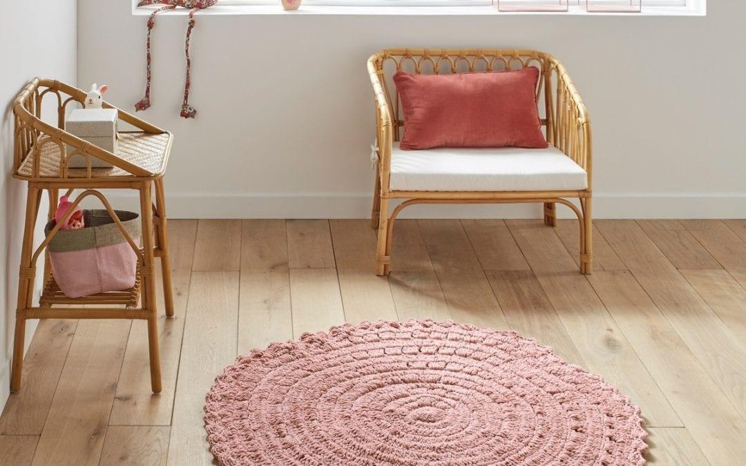 Guida all'acquisto di oggetti fatti a mano: il tappeto