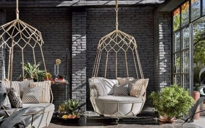 Raw e unfinished design: i 5 must have per l'outdoor