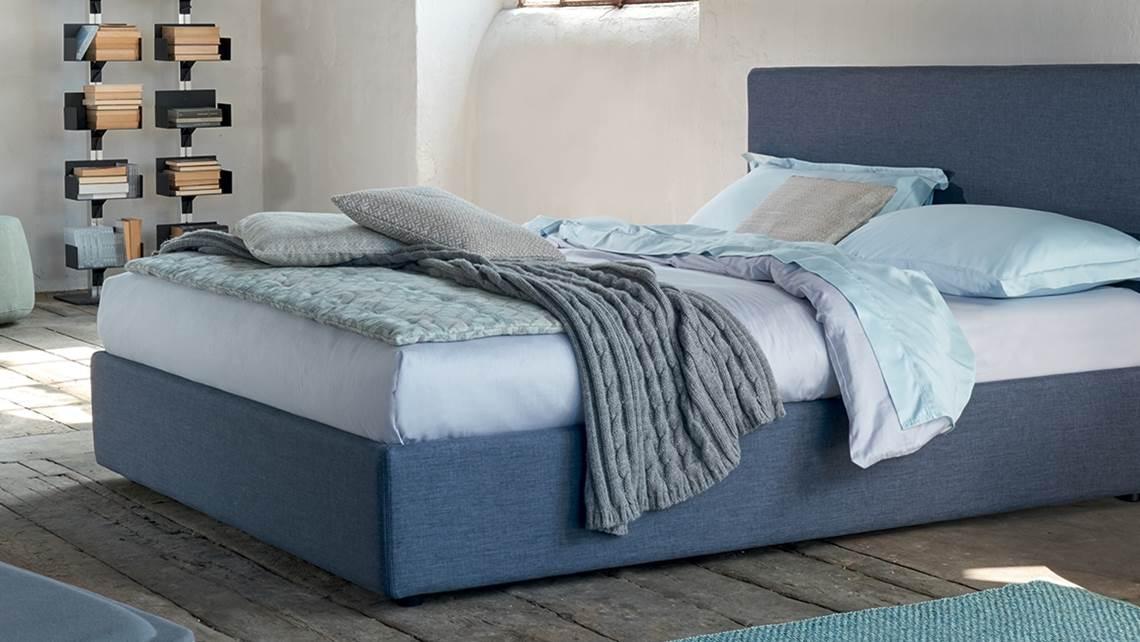 Come arredare la casa in maniera sostenibile con un letto certificato FSC