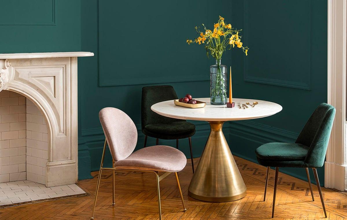 2020 interior design trend: tutte le novità del nuovo anno