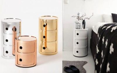 Idee per la camera da letto: 5 oggetti must have per veri design addicted