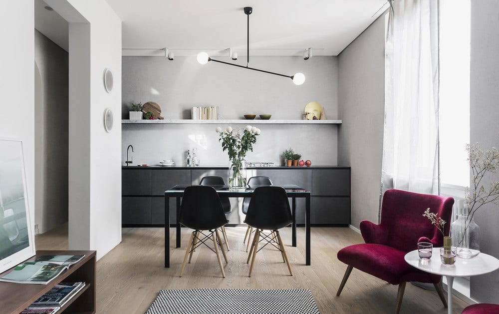 Lighting design 2020