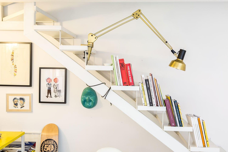 Arredare spazi con flessibilità e creatività