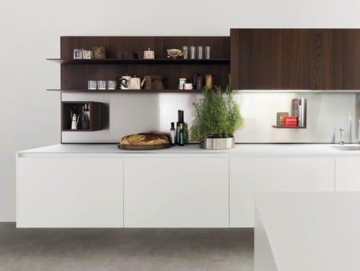 Vani a giorno per le cucine moderne 2019