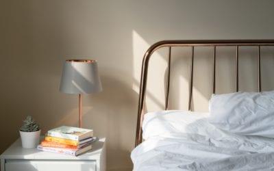 Stanze da letto da sogno: 5 ispirazioni che ti lasceranno senza parole