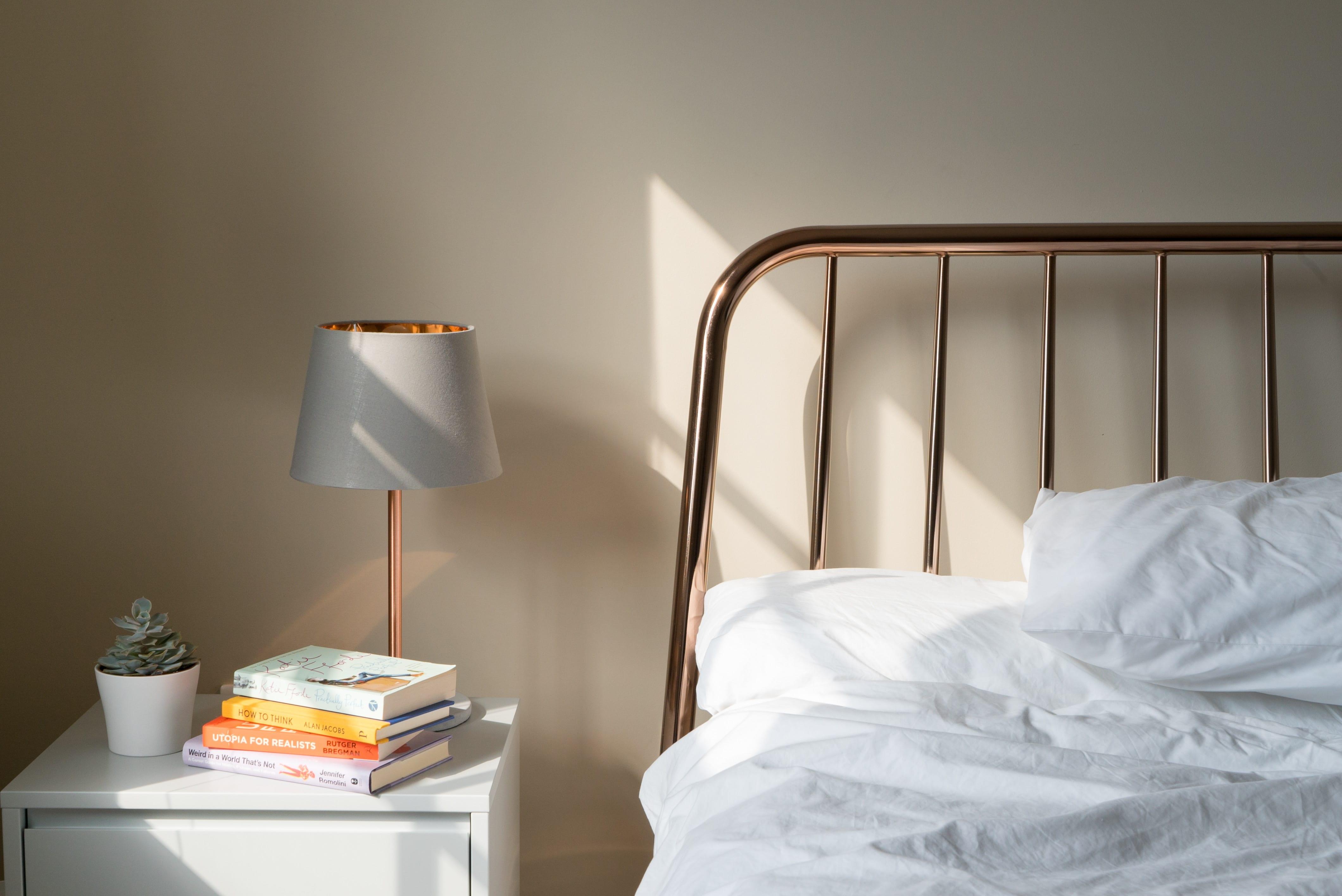 stanze da letto da sogno da copiare per una casa da copertina