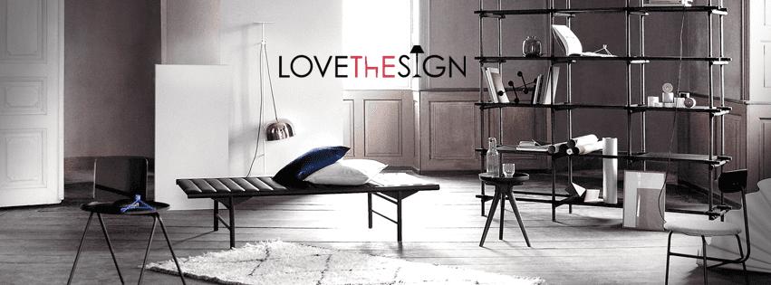 Design per tutti con i grandi classici di Lovethesign