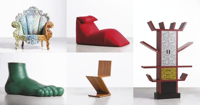 Al Salone del Mobile 2019 apre il Musei del Design italino