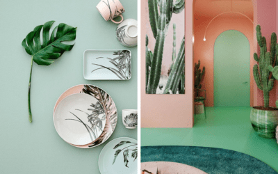 2020 interior design trend – tutto quello che c'è da sapere