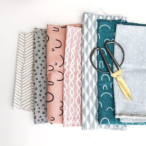 Essere ecosostenibili con i migliori tessuti per il tuo arredamento