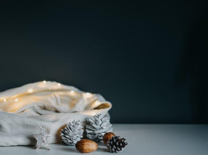 La guida di Biancorosso per le decorazioni di Natale 2018