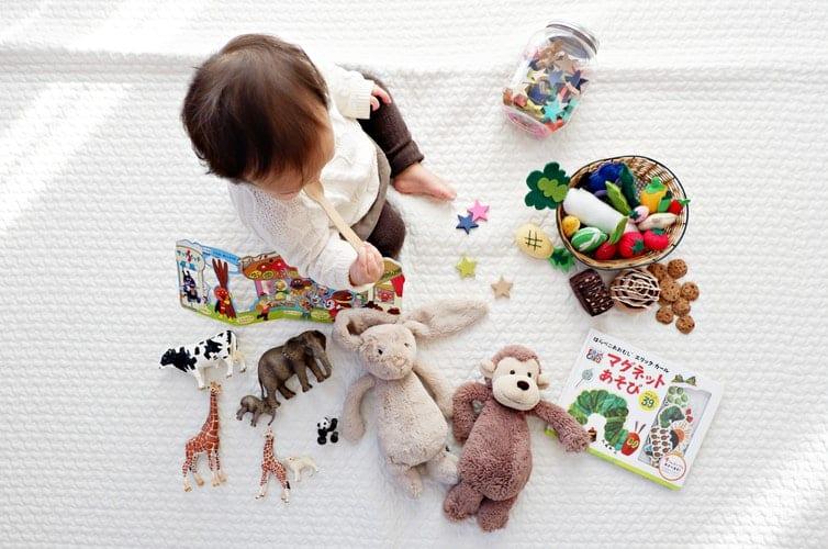 Cameretta Montessori e progetti DIY