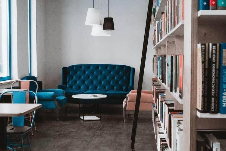 Questa settimana alcuni consigli per arredare piccole stanze