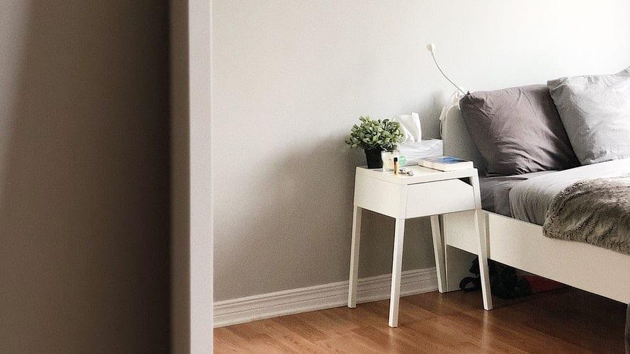 6 idee per la camera da letto all'insegna del design