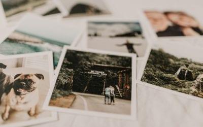 L'arte del mettere in mostra: come esporre fotografie in modo originale