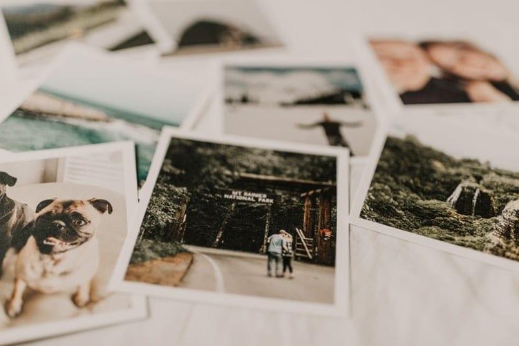 Vieni a scoprire come esporre fotografie in modo originale