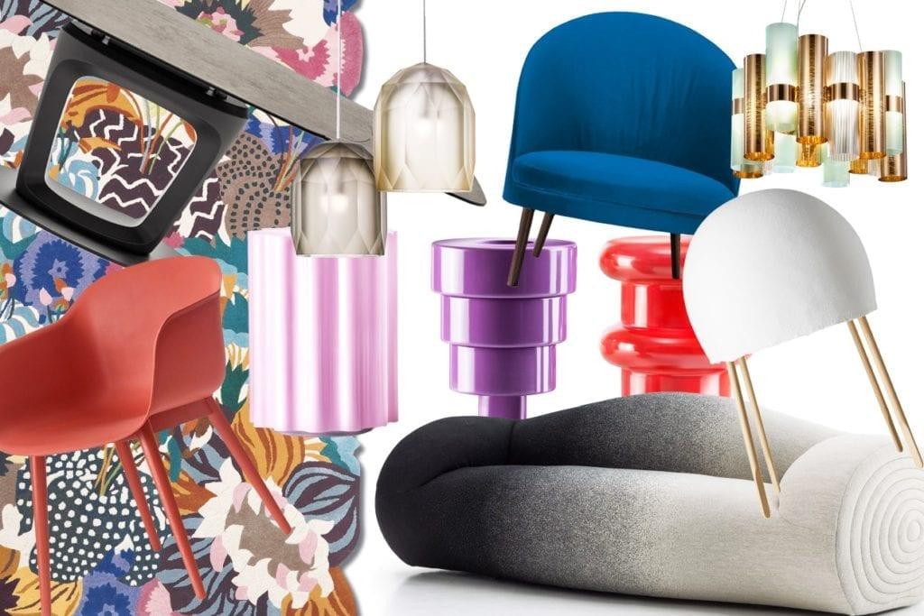 Salone del mobile 2019 e Fuorisalone: i nostri prodotti preferiti