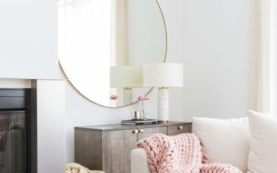 I nostri consigli per arredare piccole stanze