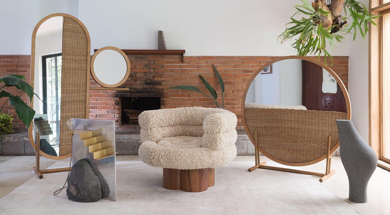 Oggetti luxury per le vostre stanze da sogno