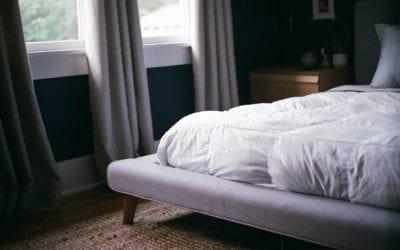Idee di design per la camera da letto: 5 trucchi per una stanza da copertina
